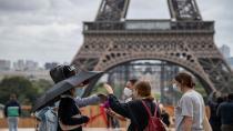 Fransa'da bomba paniği! Vatandaşlar tahliye edildi...