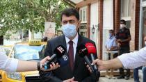 Ankara Valisi Şahin'den Ankara'daki vaka sayısına ilişkin önemli açıklama