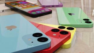 5.4 inç'lik iPhone 12 için yapılan konsept çalışmaları yayınlandı!