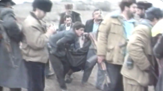 MSB'den Hocalı katliamına ilişkin video paylaşımı