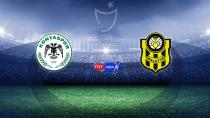 Konyaspor - Yeni Malatyaspor maçı ne zaman, saat kaçta, hangi kanalda? Konyaspor - Yeni Malatyaspor maçı muhtemel 11'ler belli oldu