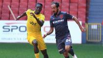 Samsunspor hezimete uğradı: MAÇ SONUCU Samsunspor 0-3 İstanbulspor