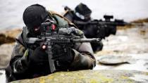 MSB'den sıcak gelişme: Fırat Kalkanı bölgesine taciz ateşi açan teröristler etkisiz hale getirildi