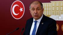 Ümit Özdağ, İYİ Parti'nin HDP ile olan örtülü ittifakını anlattı