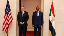 Sudan Maliye Bakanlığı, ABD'ye para transfer ettiklerini açıkladı