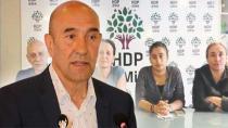 CHP'li Tunç Soyer PKK bağlantılı 15 HDP'liyi işe aldı