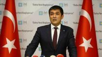İYİ Parti'li Buğra Kavuncu'nun dayı kızına nişanı FETÖ imamı taktı