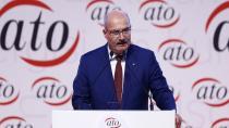 ATO Başkanı Baran: Fransız mallarını almak Müslümanlara yapılan zulme destek vermektir