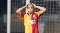 Galatasaray'da gözden düşen Feghouli hakkında şok karar! Fatih Terim onu istemiyor...