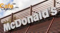 McDonald's'tan Azerbaycan'ın askeri harekatına destek
