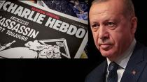 Fransız Charlie Hebdo dergisi hakkında soruşturma başlatıldı