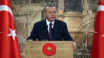 Başkan Erdoğan: DEAŞ Türkiye'de eylem yapmaya hazırlanıyor