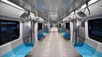 İlk gününde M7 Mecidiyeköy-Mahmutbey metrosuna büyük ilgi
