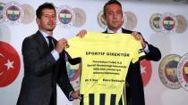 Emre Belözoğlu'nun Fenerbahçe'deki yeni görevi belli oldu