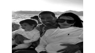 Arda Turan ve Aslıhan Turan şimdiden 3. çocuğu düşünüyor
