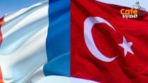 Fransa: Deprem konusunda Türkiye'ye yardıma hazırız