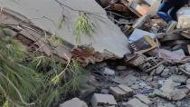 İzmir'in ardından Kuşadası'nda 5.1 şiddetinde deprem