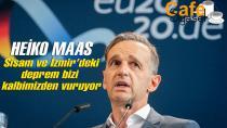 AB ve NATO Ege depremzedelerine yardım etmeye hazırız