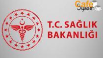Sağlık Bakanlığı'ndan 'Kovid-19 PCR test sonuçları değiştirildi' iddiasına yanıt