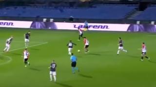 Milli Futbolcu Orkun Kökçü'den CSKA Moskova'ya enfes gol