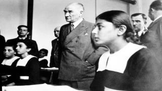 Atatürk'ün az bilinen fotoğrafları ve sözleri...