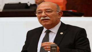 İYİ Parti'den istifa eden İsmail Koncuk'tan zehir zemberek sözler!