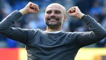 Manchester City, Pep Guardiola'nın sözleşmesi uzattı