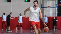 Basket takımına yeni transfer: Alex Perez Fenerbahçe'de