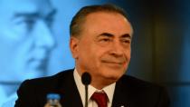 Galatasaray'da Mustafa Cengiz'den adaylık açıklaması