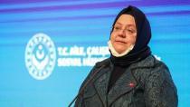 Bakan Zehra Zümrüt Selçuk koronavirüsü atlattı
