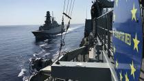 Türk gemisine yapılan hukuksuz müdahale hakkında soruşturma!