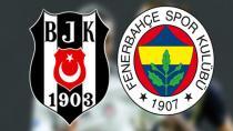 Fenerbahçe-Beşiktaş derbisi ne zaman, ilk 11'ler belli mi?