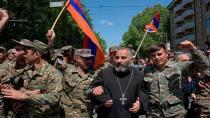 PKK'lı teröristlerden Ermenistan itirafı: Birlikte savaştık