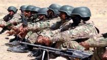 Sincar'daki teröristlere son çağrı: Çıkmazsanız öldürürüz