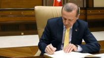 Cumhurbaşkanı imza attı, kısa çalışma ödeneği süresi uzadı