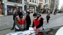 İstiklal Caddesi hakkında yeni kısıtlama kararı
