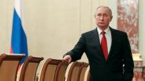 Putin emri verdi: Rusya'da aşılama haftaya başlıyor