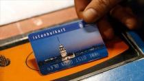 İBB'den İstanbulkart'a yüzde 67 zam!