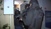 İstanbul'da DEAŞ terör örgütüne büyük darbe