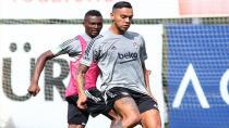Beşiktaş Kasımpaşa maçında Josef de Souza'dan yoksun kalacak