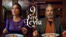 Netflix'in yeni filmi 9 Kere Leyla'nın konusu ne?