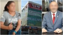 CHP'de Sultangazi İlçe Başkanı'nın tacizi ortaya çıktı