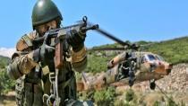 5 PKK'lı terörist daha ikna yoluyla teslim oldu