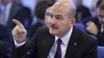 Soylu'dan Kılıçdaroğlu'na: Şüpheniz varsa savcılığa gidin