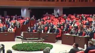 AK Parti Gençlik Kolları'ndan '2021 Bütçe Hatırası'