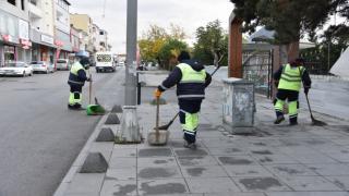 Tuzla'da ihtiyaç sahibi vatandaşlara 945 kez hizmet