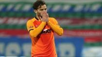 Galatasaray'ın genç yıldızı Oğuzhan Çağlayan'a 6 maç ceza