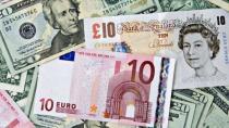 Dolar kaç TL oldu? 12 Ocak güncel Dolar, Euro ve Sterlin kuru
