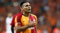 Galatasaraylı Falcao'ya ABD'den teklif