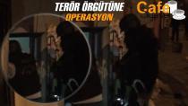 Bölücü terör örgütüne operasyon: 8 gözaltı! İşte böyle yakalandılar